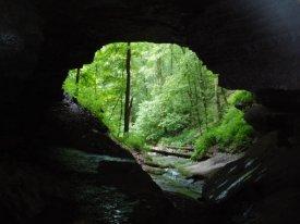 Espey Cave